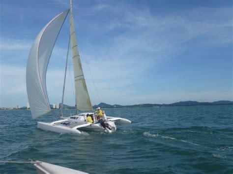 sailboats cost corsair trimaran racing and cruising san diego multihull