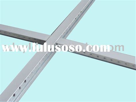 Suspended Ceiling Manufacturers Suspended Ceiling Grid Suspended Ceiling Grid