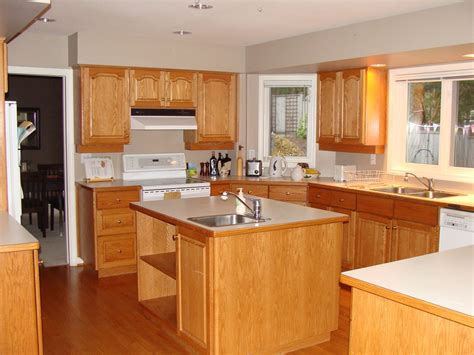 Cabinets In The Kitchen by Kitchen Cabinet Painting