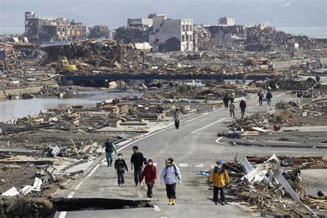 imagenes impresionantes de japon imagenes de la devastacion en japon taringa