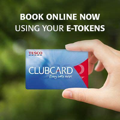 Tesco Car Insurance Ireland by Tesco Clubcard Tokens Book Uk To Ireland