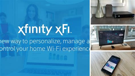 comcast xfinity xfi home wifi in depth walkthough