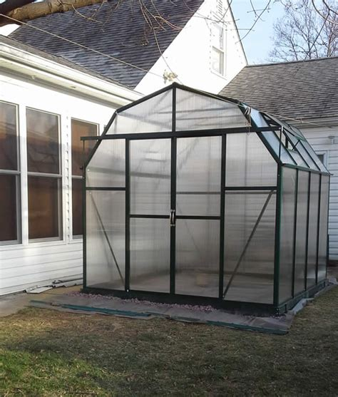 backyard greenhouses canada greenhouse kits canada from canada to new zeland u0026