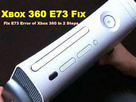 xbox one hdcp error fix xbox 360 e73 fix fix e73 error in xbox 360 in 2 steps