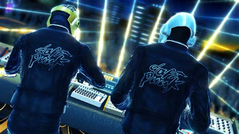 daft punk equipment i just keep getting more excited about dj hero giant bomb
