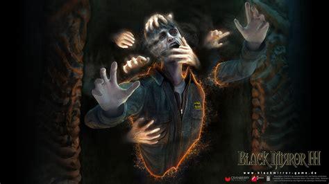 black mirror horror game wallpaper 1 wallpaper from black mirror iii