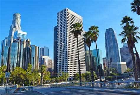 a los angeles valuable tips for planning a drive from seattle to los angeles