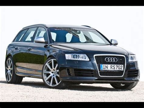 Audi Rs6 Mtm by Mtm Audi Rs6 R Picture 57348 Mtm Photo Gallery
