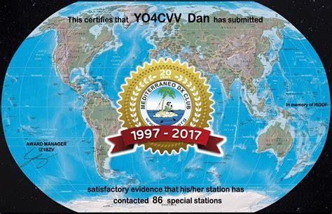 Kaca Mata Italy Ws 001 yo4cvv callsign lookup qrz dxwatch dx cluster