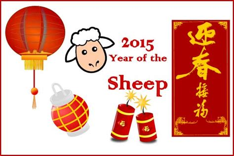 new year year of the sheep facts what will the year of the sheep for you