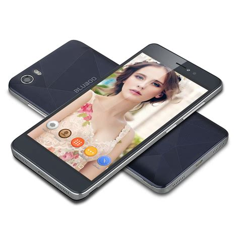 play unlocked dual sim phone with 1 16gb 2gb bluboo picasso 3g smartphone android 5 1 dual sim