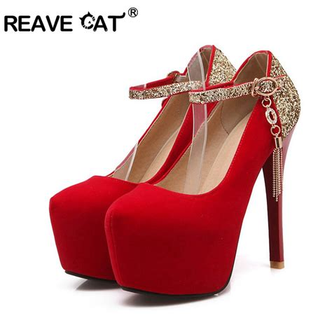 big size high heels 13cm ultra high heels big size 32 42 new arrival