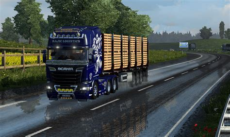ets2 game modding net realistic rain fog thunder sounds v3 0 ets2 mods
