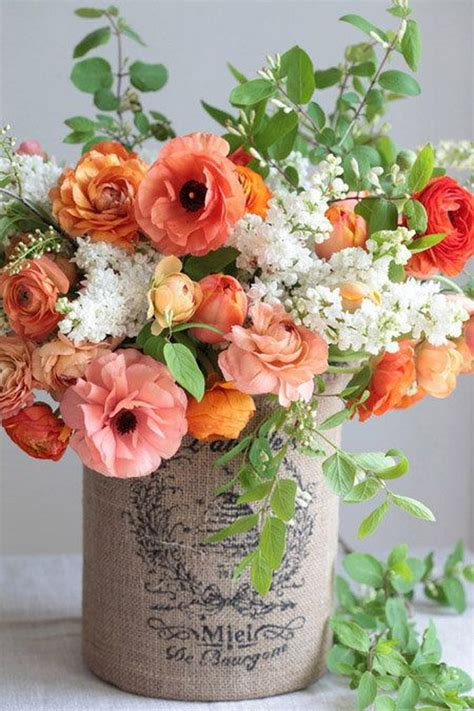 187 easy diy floral arranging tips beautiful flower arrangement ideas 2017