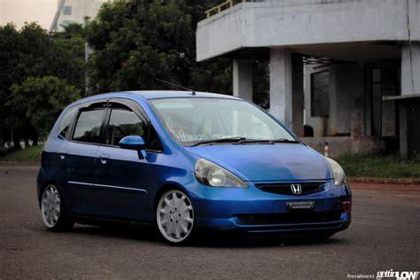 Honda Jazz Idsi 2005 modifikasi honda jazz idsi 2005 wroc awski informator