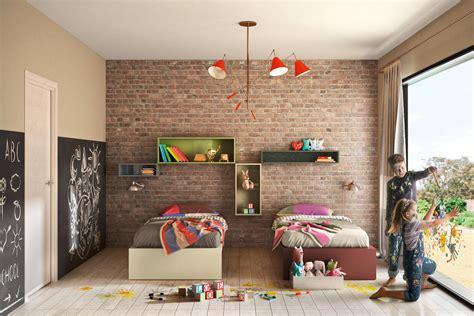 letto ragazzi un letto per ragazzi nella cameretta dei sogni lago design
