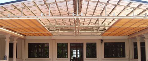 Conservatory Awnings by Conservatory Awnings