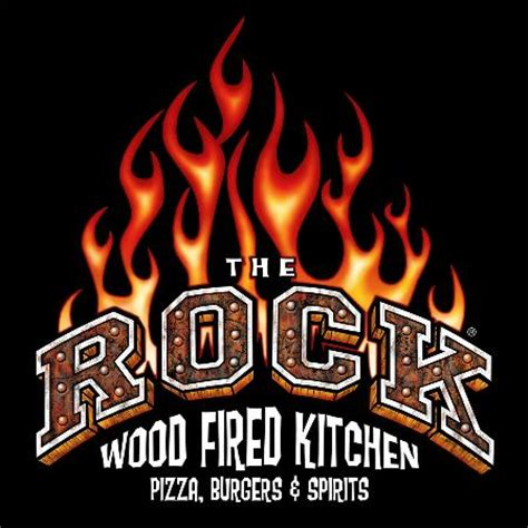 the rock wood fired kitchen the rock wood fired kitchen pizza burgers spirits picture of the rock wood fired kitchen
