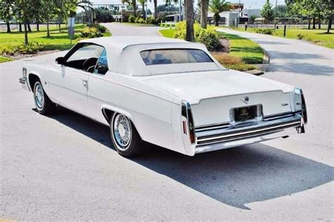 1979 Cadillac Coupe Convertible by 1979 Cadillac Coupe Convertible Classic