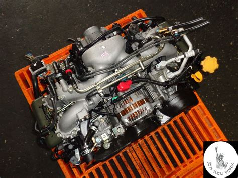 Subaru 2 0 Engine by Subaru Legacy Forester Outback Sohc 2 0l Replacement