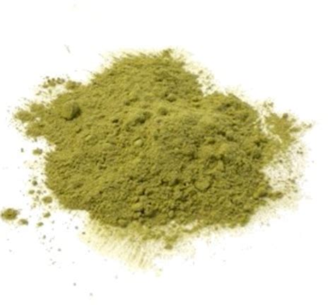 file powder substitutes ingredients equivalents
