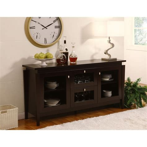 Buffet Cabinets For Dining Room Buffet Cabinet Sideboard Buffet Credenza Dining Room