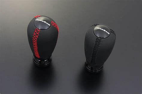 Mazda 6 Shift Knob by Autoexe 2014 Mazda 6 Mt Shift Knob
