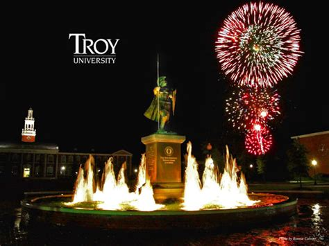 troy university wallpaper gallery