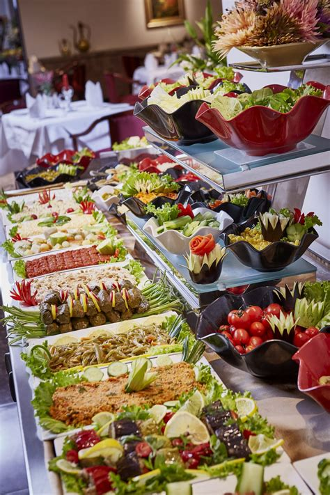 dinner buffet 1