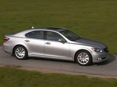 new luxury cars lexus ls460