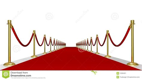 red carpet entrance stock image image 1030451
