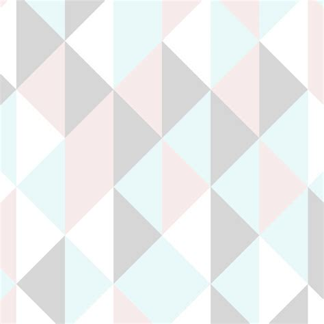 Kaleidoscope Triangles Wallpaper