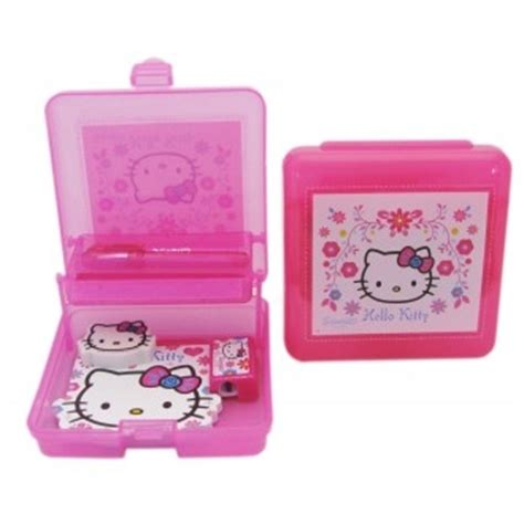 mini chatterbox store hello desk set