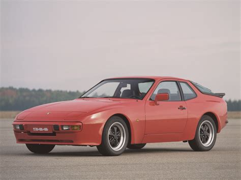 porsche old red vintage views porsche 944 articles grassroots motorsports