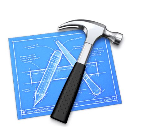 icon design tool mac apple releases xcode 4 1 developer preview 5 for lion