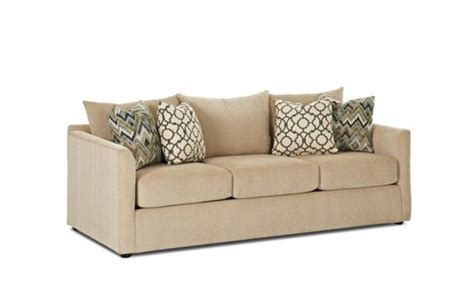 Klaussner Sleeper Sofa Klaussner Atlanta Sofa Sleeper K27800