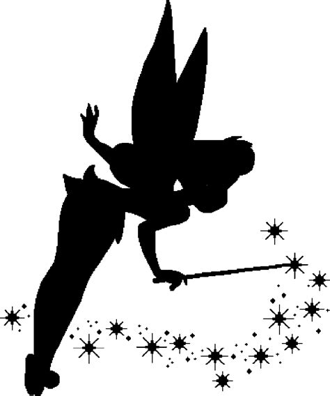 tinkerbell clip art clipartion com