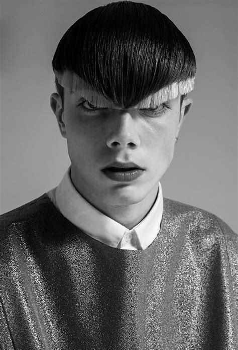 Short Men Haircut