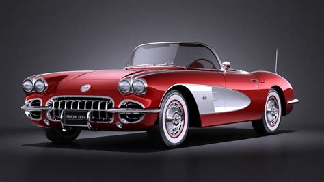 chevrolet corvette c 1958 c1 corvette vin options c1 corvette corvsport