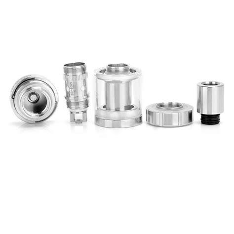 Eleaf Melo 3 Mini Tubeglass Authentic authentic eleaf istick pico kit silver 75w tc vw mod melo iii mini