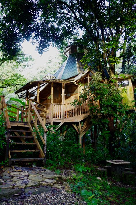 treehouse community la torreluna at finca bellavista treehouse community