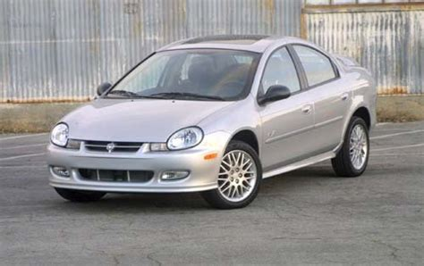 all car manuals free 2001 dodge neon parking system used 2002 dodge neon for sale pricing features edmunds