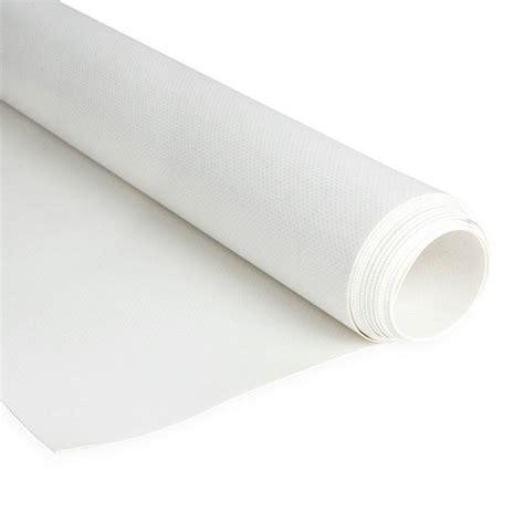 zeil wit pvc zeildoek per rol wit 250cm 680gr 4 60 p m2