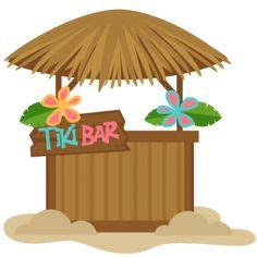 Tiki Hut Clipart by Tiki Hut Clipart Clipart Best