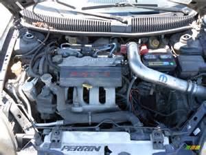 2005 Dodge Neon Engine 2005 Dodge Neon Srt 4 Engine Photos Gtcarlot