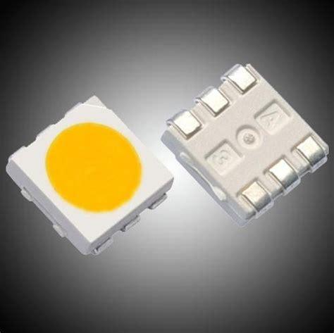 Led Smd 5050 5050 smd led hy s5050xc 3p haoyu china manufacturer