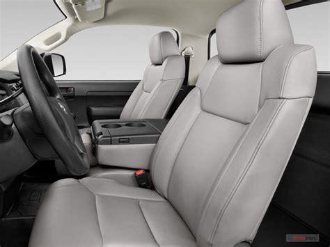 toyota tundra bench seat 2015 toyota tundra interior u s news best cars
