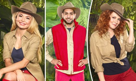 celebrity jungle final 2017 time i m a celebrity 2017 final when is the final who will