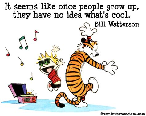 Calvin And Hobbes Quotes On Birthdays calvin and hobbes birthday quotes quotesgram