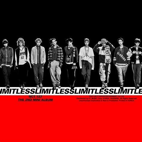 Japanese Floor Plan by Album And Mv Review Nct 127 Limitless Allkpop Com